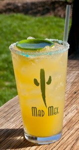 Mad Mex Pittsburgh Events