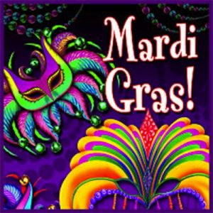 Mardi Gras Pittsburgh Events