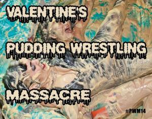 Pudding Wrestling Massacre Pittsburgh