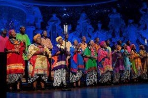 Soweto Choir Pittsburgh Events