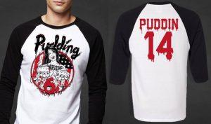Matt Gondek Pudding Wrestling Pittsburgh