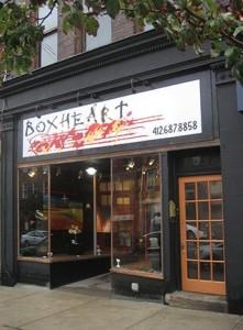 boxheart