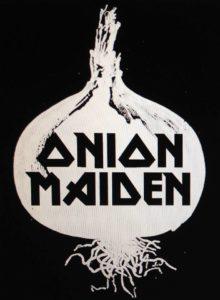 onion maiden
