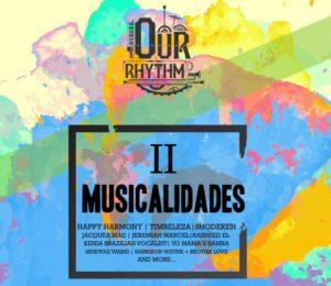 musicalidades